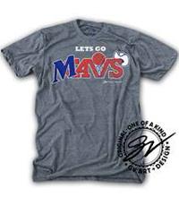 cavsmavs shirt